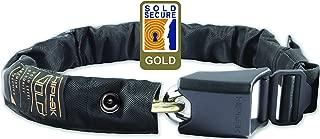 Hiplok Gold Wearable Chain Lock