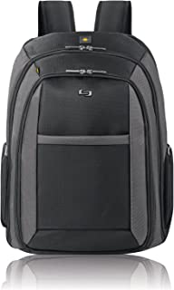 solo briefcase backpack