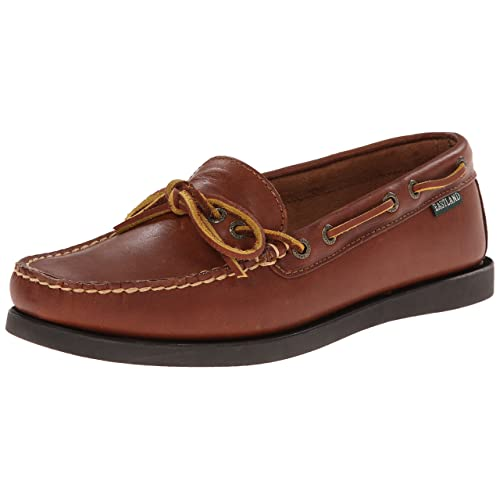 71d69488664 Eastland Women s Yarmouth Camp Moc Slip-on