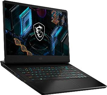 Gaming Laptop 16 GB RAM 15 Zoll MSI