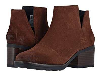SOREL Catetm Cut Out (Burro) Women