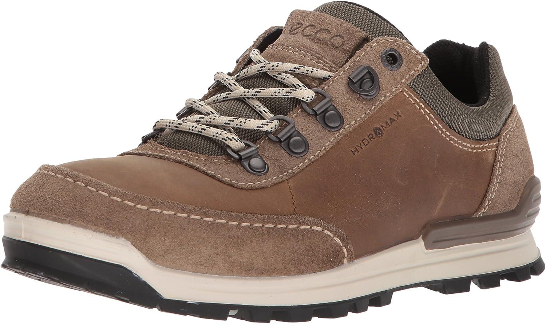 ECCO shoes Men's Oregon Hiking shoes