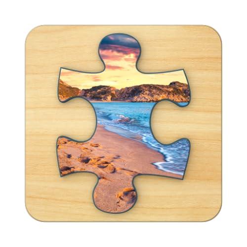 Puzle Jigsaw de paisajes