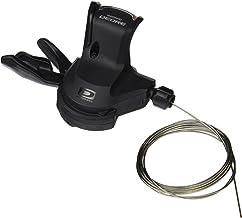 Shift Lever Right 10s W/ogd SL de M610Deore Incl. Cables