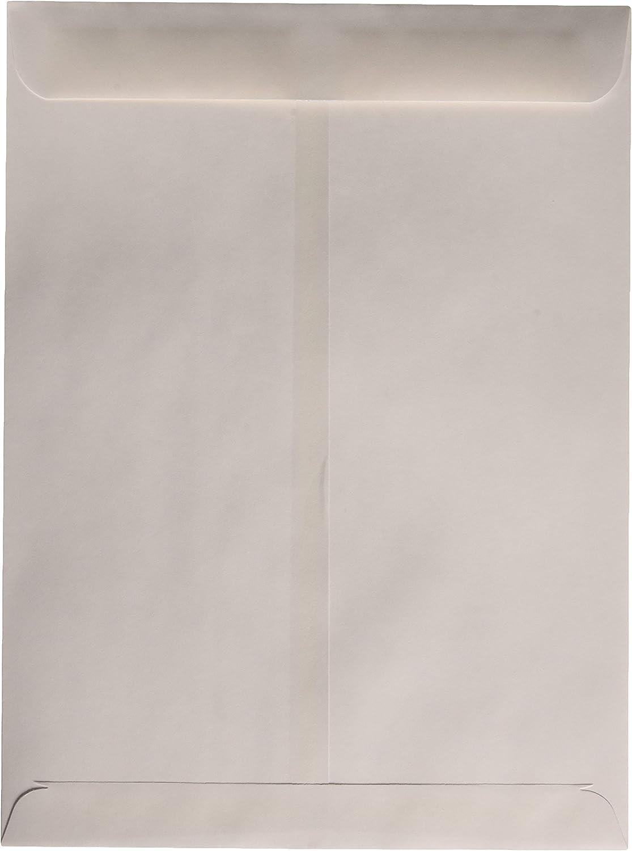 Quality Park Outlet SALE Catalog Year-end gift Envelopes Gummed White 12 B x 9 250 per