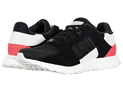adidas EQT Support Ultra (Cblack,Cblack,Turbo) Men