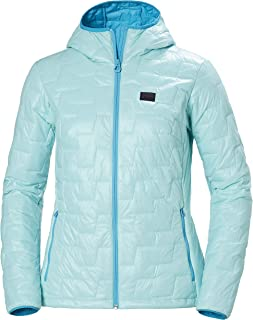 Helly-Hansen Women's Lifaloft Hooded Insulator Jacket