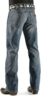 Men's Retro Relaxed Fit Boot Cut Jean