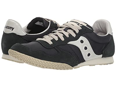 Saucony Originals Bullet (Dark Navy/Cement) Men