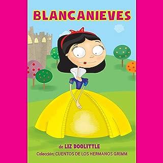 Blancanieves: Cuentos los Hermanos Grimm Nº1 [Snow White: Tales of the Brothers Grimm 1]