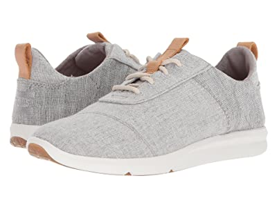 TOMS Cabrillo (Drizzle Grey Chambray Mix) Women