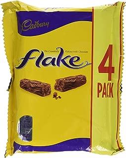 Original Cadbury Flake Pack Imported From The UK, England