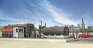 Walthers Cornerstone 933-2908 – dieselagertank, byggnader