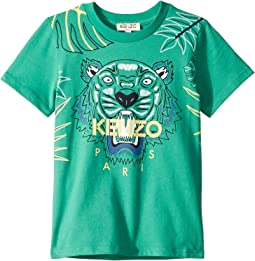 Jungle Design Tee (Toddler/Little Kids)