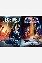 Maggie Gray (2 Book Series) Kindle Edition