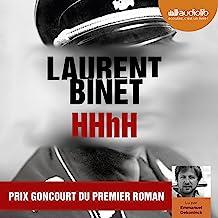 HHhH [French Version]