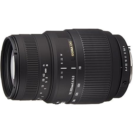 SIGMA 望遠ズームレンズ 70-300mm F4-5.6 DG MACRO ペンタックス用 フルサイズ対応 509453