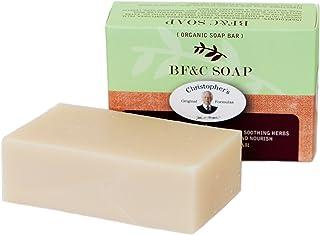 CHRISTOPHER'S ORIGINAL FORMULAS BF&C Soap 3.5 oz
