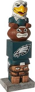 Team Sports America NFL Unisex NFL Tiki Totem