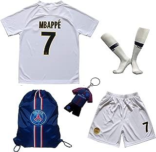 Best mbappe france jersey Reviews