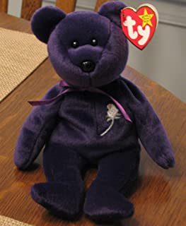 First Edition Princess Beanie Baby by Ty Beanie Baby
