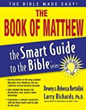 The Book of Matthew (The Smart Guide to the Bible Series)