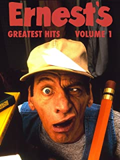 Ernest's Greatest Hits - Volume 1
