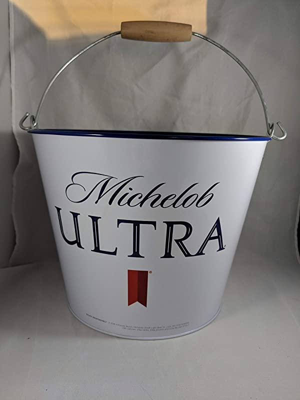 Michelob Ultra Professional Series Beer Bucket