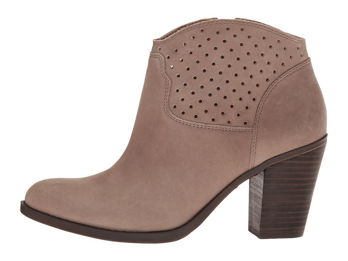 バッジ覆す深さ[Lucky Brand] ラッキーブランドWomen 's eller Brindle Boot