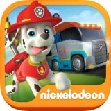 PAW Patrol: Pups to the Rescue (App)