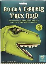 Make A Dinosaur- Terrible T Rex Head