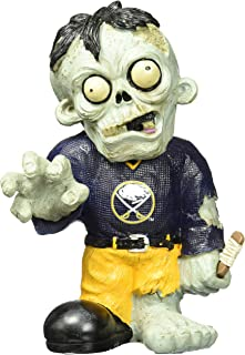 Buffalo Sabres Resin Zombie Figurine