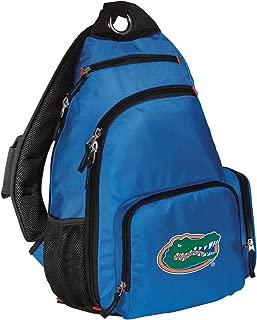 Broad Bay Florida Gators Backpack Comfortable University of Florida Sling Backpacks