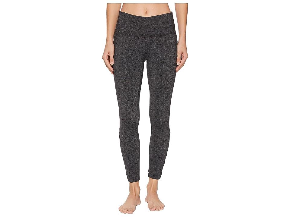 Prana Urbanite Pants (Charcoal Heather) Women