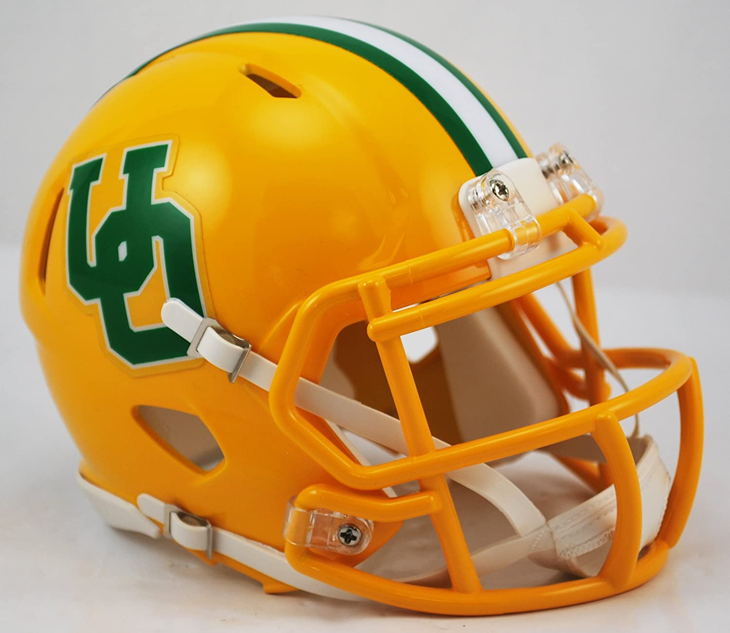 Oregon Ducks Riddell Speed Sales of SALE items from new works Mini Replica Limited time trial price Football Helme Throwback