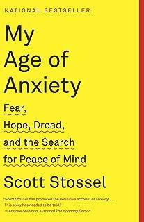 Best scott stossel anxiety Reviews