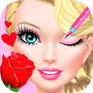 doll makeover games