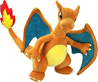 Pokemon 95262 12 Charizard pluche