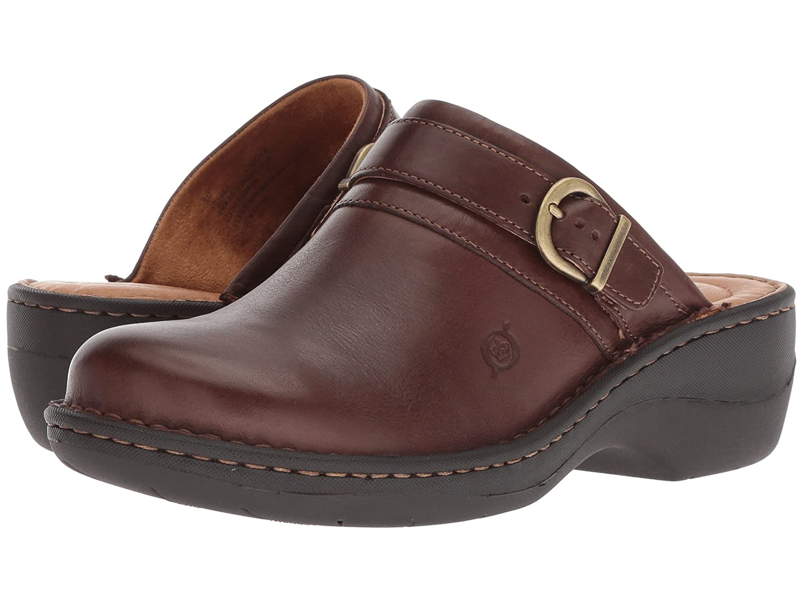 Born AvocaEconomical and quality shoes