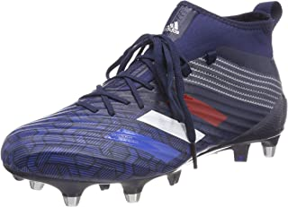 huge selection of 7ed89 7327f adidas Predator Flare (SG), Chaussures de Football américain Homme