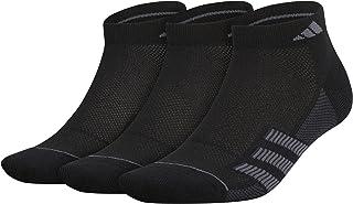 Men's Superlite Stripe Low Cut Socks (3-Pair)