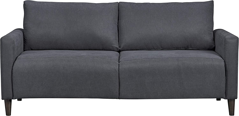 Standard Furniture Soho, Track Arm-Black – Sofas