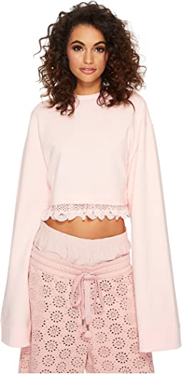 Fenty Cropped Long Sleeve