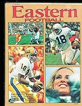 1976 Athlon Eastern Pitt Penn State College Football Annual Guide