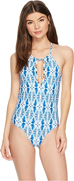 Rip Curl - Beach Bazaar One-Piece