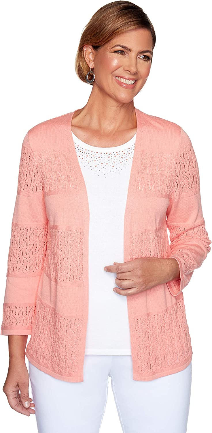 Alfred Dunner womens Classic