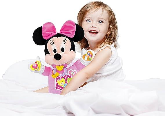 Minnie La Mia Amica Bambola Clementoni