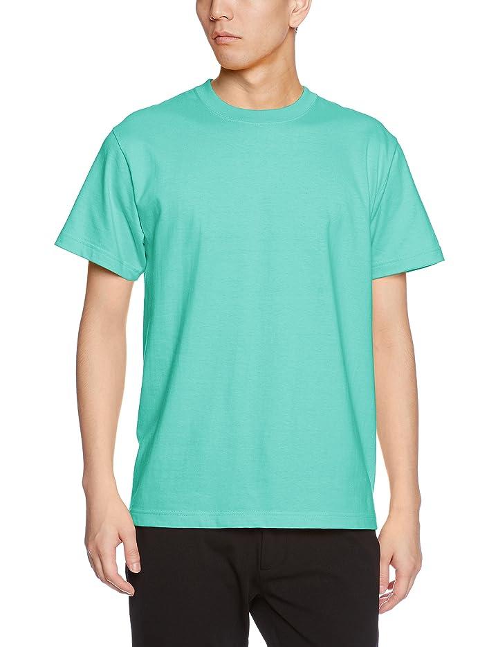 頑張る寛大さ作業(ユナイテッドアスレ)UnitedAthle 5.6オンス ハイクオリティー Tシャツ 500101[メンズ]