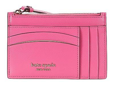 Kate Spade New York Spencer Card Case Wristlet