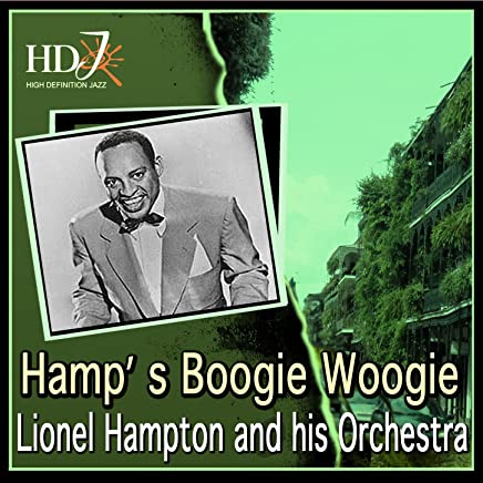 Amazon com: Hamp - Swing Jazz / Jazz: Digital Music
